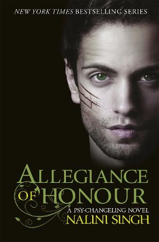 Allegiance of Honour: Book 15 - The Psy-Changeling Series (Paperback)