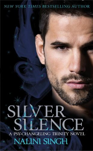 Silver Silence: Book 1 - The Psy-Changeling Trinity Series (Paperback)