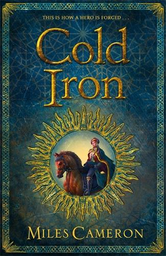 Cold Iron: Masters and Mages Book One - Masters & Mages (Paperback)