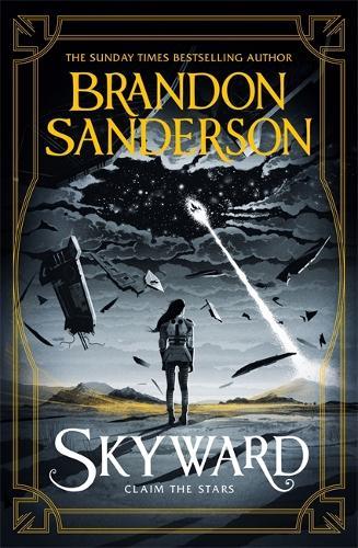 Skyward: The Brand New Series (Hardback)