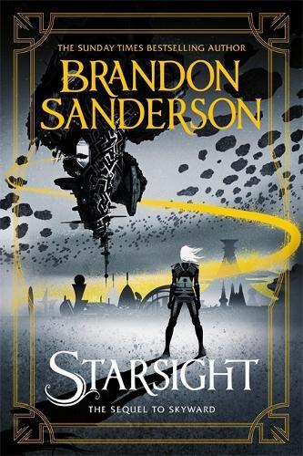 Starsight: The Second Skyward Novel (Paperback)