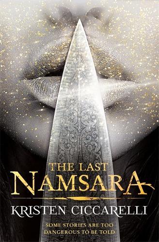 The Last Namsara: Iskari Book One - Iskari (Paperback)