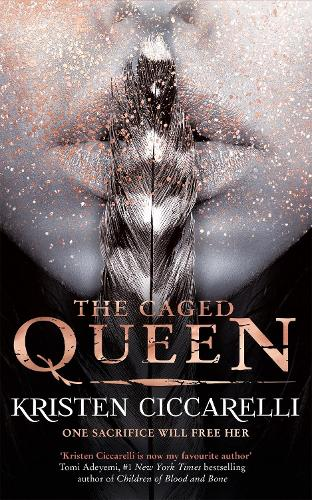 The Caged Queen: Iskari Book Two - Iskari (Paperback)