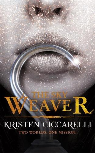 The Sky Weaver: Iskari Book Three - Iskari (Paperback)