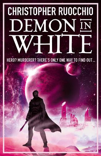 Demon in White: Book Three - Sun Eater (Paperback)