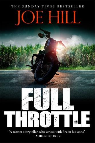 Full Throttle (Hardback)