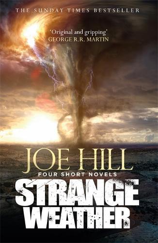 Strange Weather (Hardback)