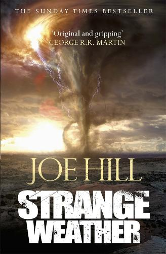 Strange Weather (Paperback)