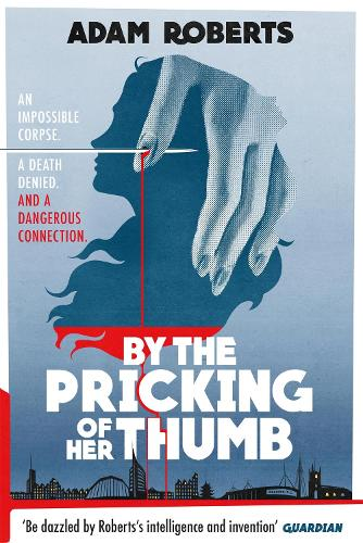 By the Pricking of Her Thumb (Paperback)