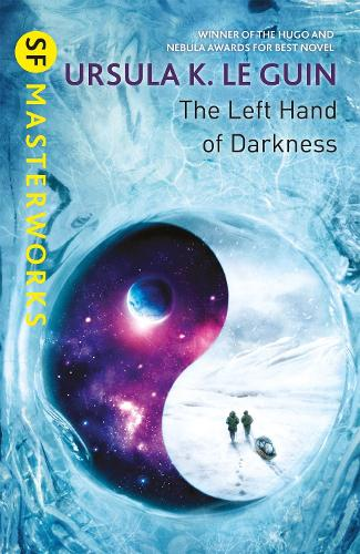 「ursula le guin left hand of darkness」的圖片搜尋結果