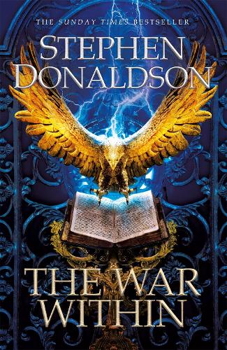 The War Within: The Great God's War Book Two - Great God's War (Paperback)