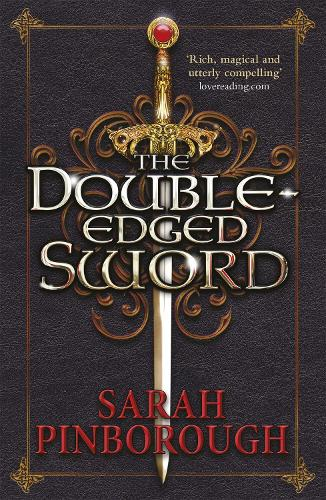 The Double-Edged Sword: Book 1 - The Nowhere Chronicles (Paperback)