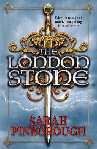 The London Stone: Book 3 - The Nowhere Chronicles (Paperback)