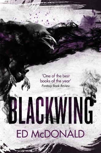 Blackwing: The Raven's Mark Book One - Raven's Mark (Paperback)