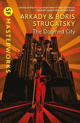 The Doomed City - S.F. Masterworks (Paperback)