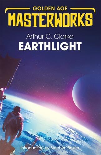 Earthlight - Golden Age Masterworks (Paperback)