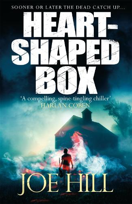 Heart-Shaped Box - Gollancz S.F. (Paperback)