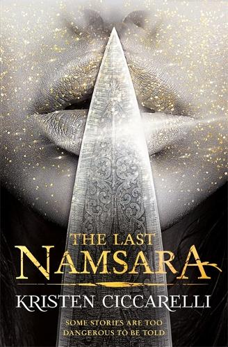 The Last Namsara: Iskari Book One - Iskari (Hardback)