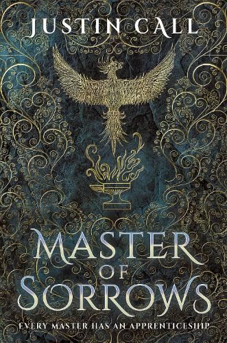 Master of Sorrows: The Silent Gods Book 1 - The Silent Gods (Paperback)