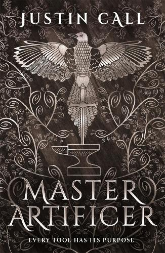 Master Artificer: The Silent Gods Book 2 - The Silent Gods (Hardback)
