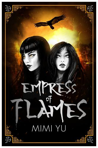 Empress of Flames (Paperback)
