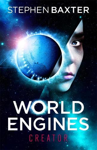 World Engines: Creator (Paperback)
