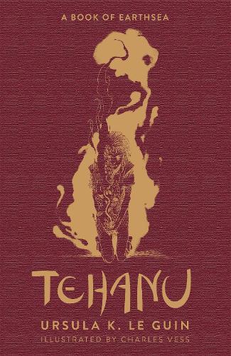 Tehanu: The Fourth Book of Earthsea - The Earthsea Quartet (Hardback)
