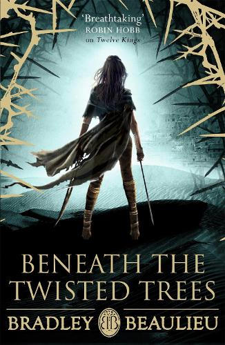 Beneath the Twisted Trees (Paperback)