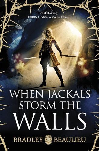 When Jackals Storm the Walls (Paperback)