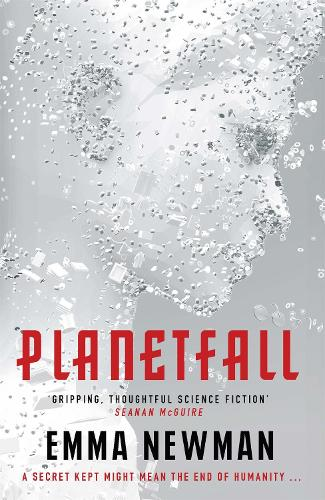 Planetfall (Paperback)