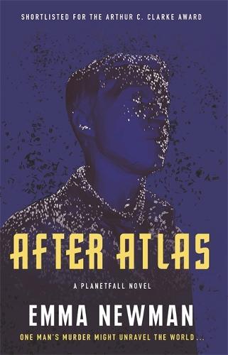 After Atlas (Paperback)