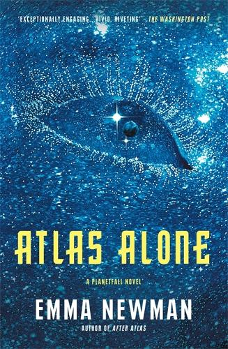 Atlas Alone (Paperback)