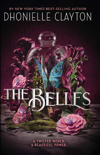 The Belles (Paperback)