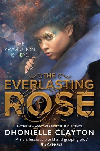 The Everlasting Rose (Paperback)