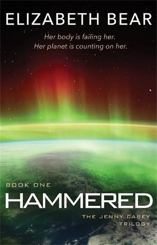 Hammered: Book One - Jenny Casey (Paperback)