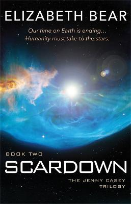Scardown: Book Two - Jenny Casey (Paperback)