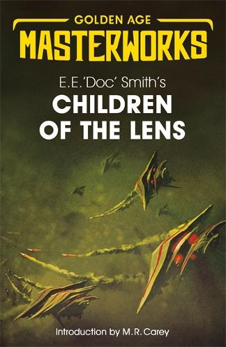 Children of the Lens - Golden Age Masterworks (Paperback)