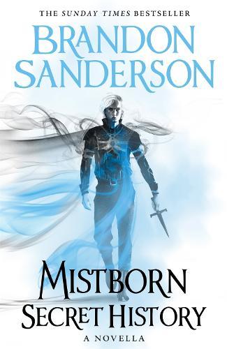 Mistborn: Secret History (Hardback)