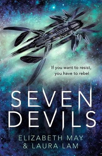 Seven Devils (Hardback)
