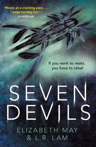 Seven Devils (Paperback)