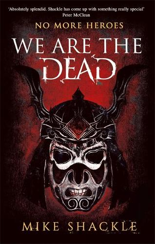 We Are The Dead: Book One - The Last War (Paperback)