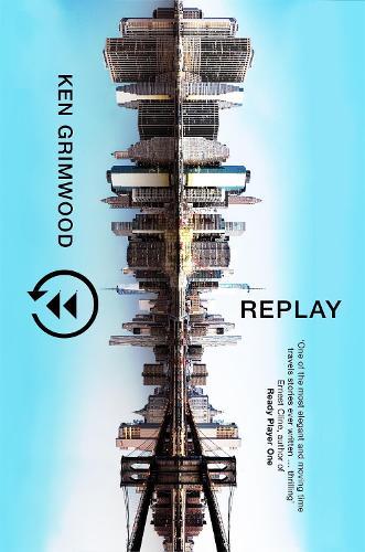Replay (Paperback)