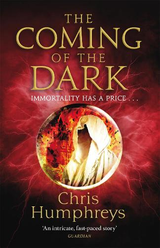 The Coming of the Dark - Immortal's Blood (Paperback)