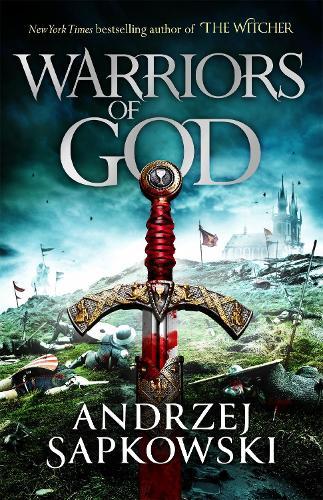 Warriors of God (Hardback)