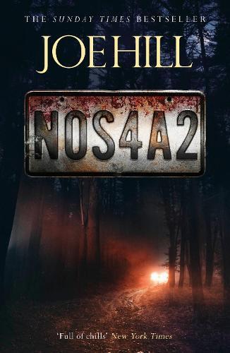 NOS4A2 (Paperback)