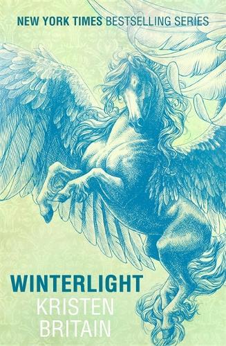Winterlight: Book Seven - Green Rider (Paperback)