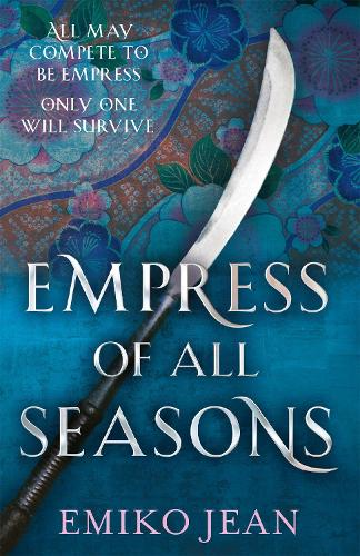 Empress of all Seasons (Paperback)