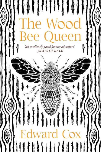 The Wood Bee Queen (Paperback)