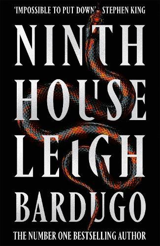 Ninth House (Paperback)