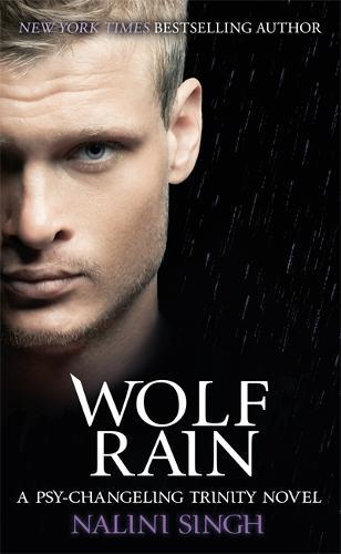 Wolf Rain (Hardback)